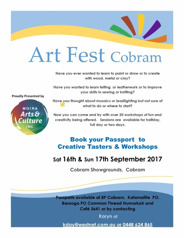 Art Fest 2017