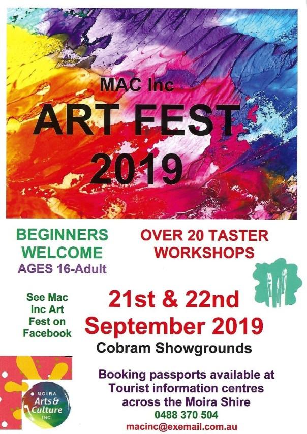 Art Fest 2019 clear