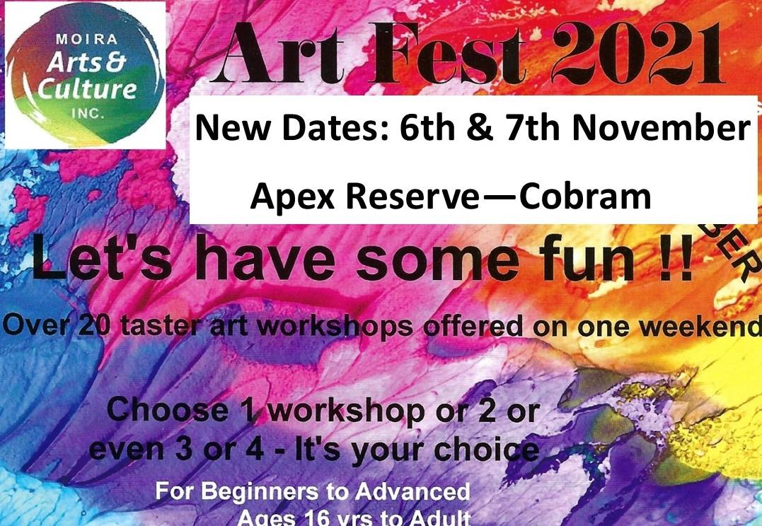 Art Fest New Dates (2)