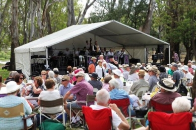 Cobram Rotary Big Band