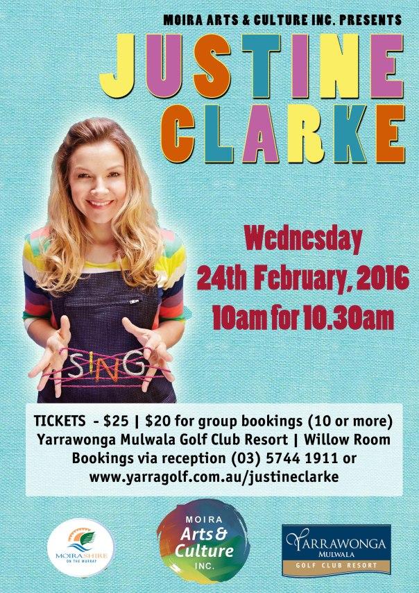 Justine Clarke Poster_V2