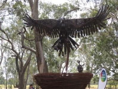 Katamatite Eagle