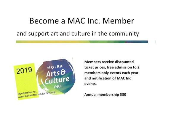 mac inc membership 2019 slidw